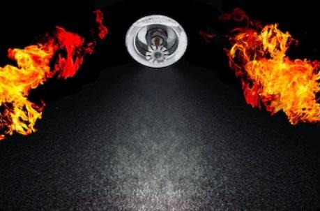 Автоматическое пожаротушение (АПТ)